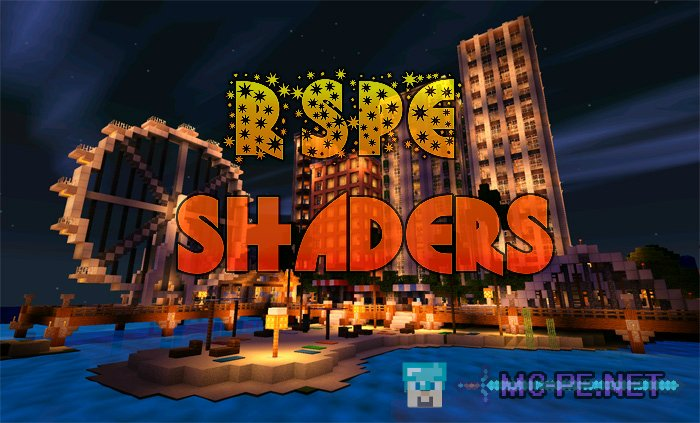 RSPE Shaders