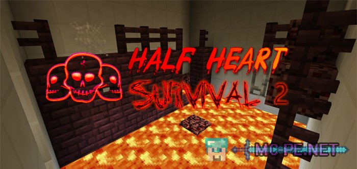 Half Heart Survival 2