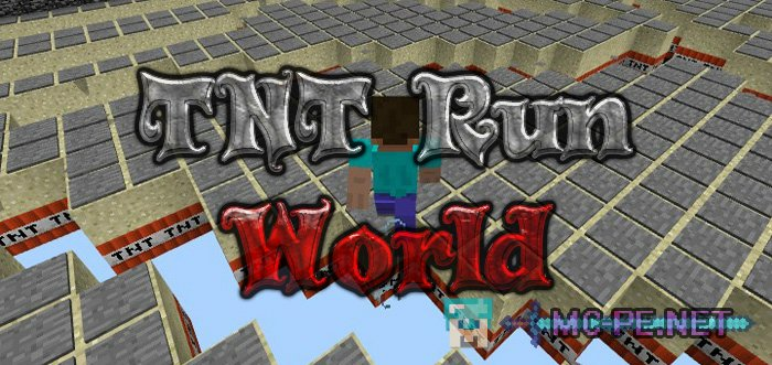 TNT Run World