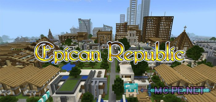 Epican Republic