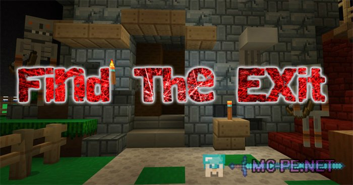 Find The Exit
