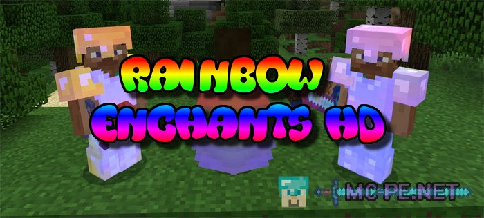 Rainbow Enchants HD