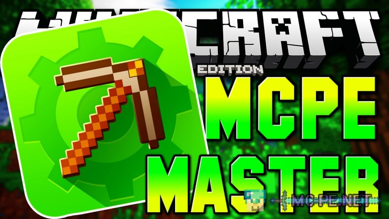 MCPE Master