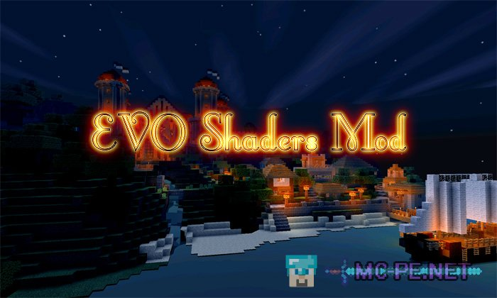 EVO Shaders