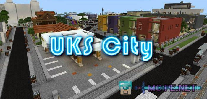 UKS City