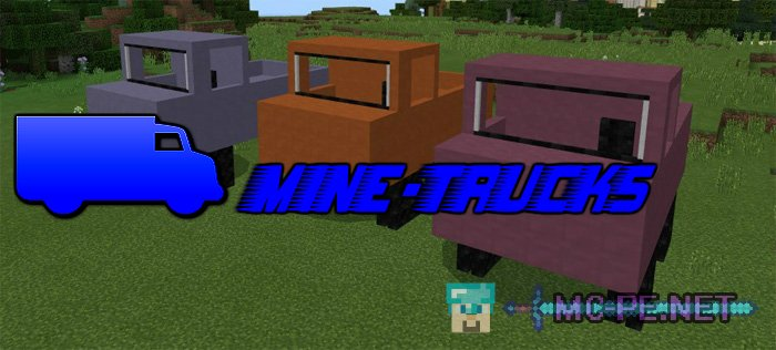 Mine-Trucks