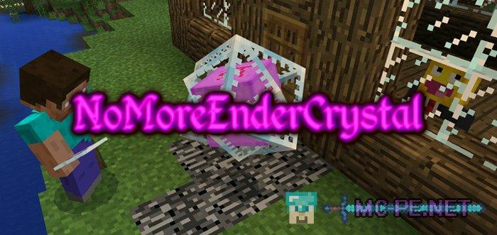 NoMoreEnderCrystal