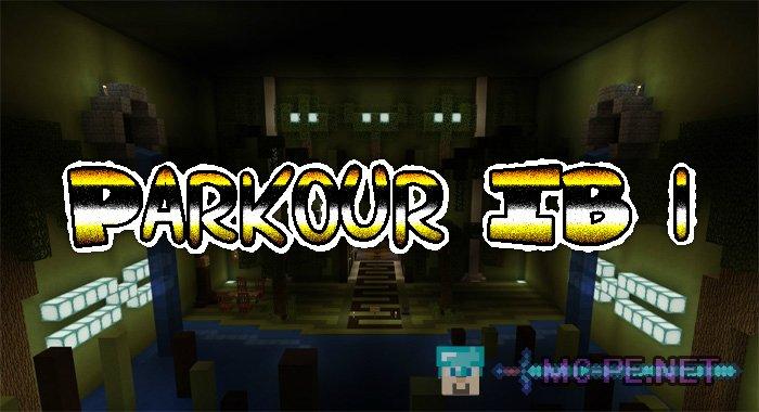 Parkour IB 1