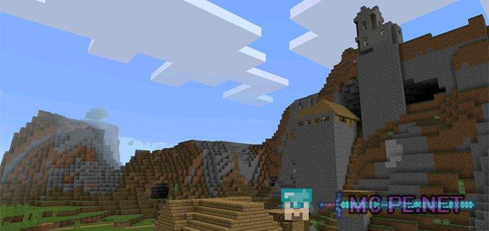 Самая высокая деревенская церковь