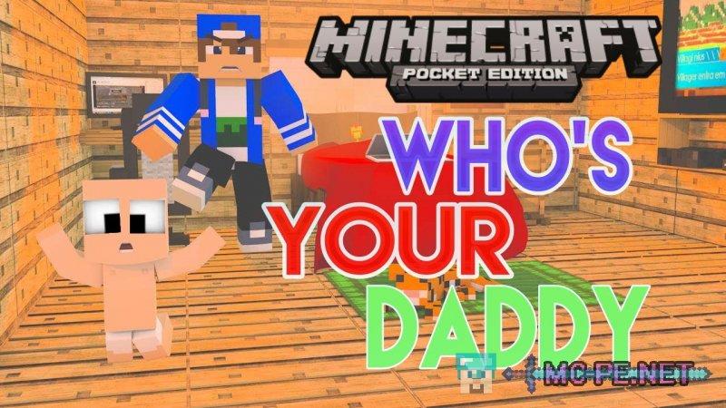 Скачать who's your daddy v2. 0. 0 (последняя версия) бесплатно.
