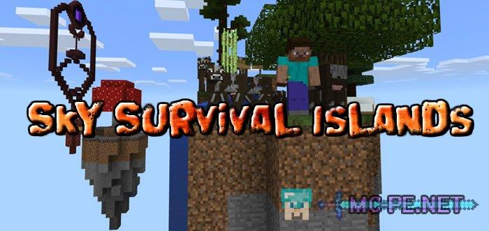 Sky Survival Islands