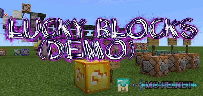 Lucky Blocks (Demo)