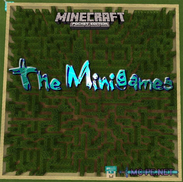 The Minigames