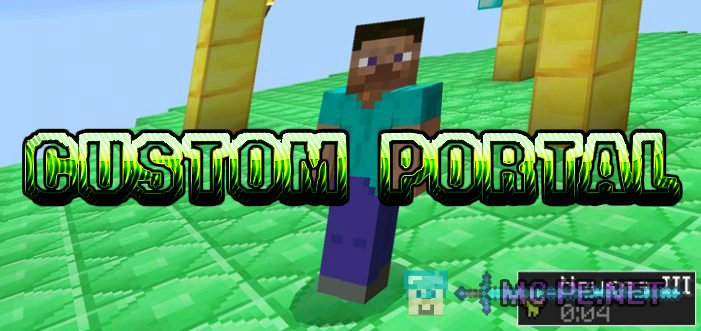 Custom Portal