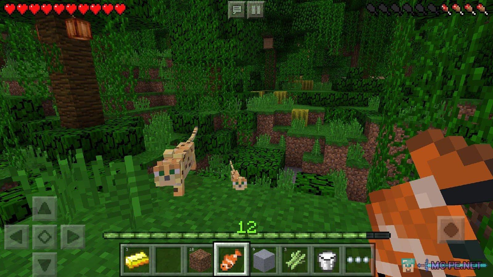 Minecraft pe 0. 15. 1, 0. 15. 0 релиз скачать на андроид.