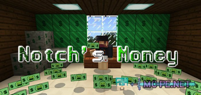Notch's Money