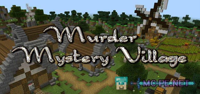 Murder Mystery Village