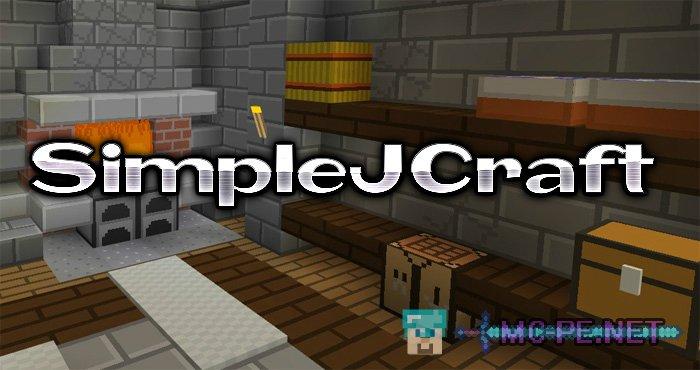 SimpleJCraft