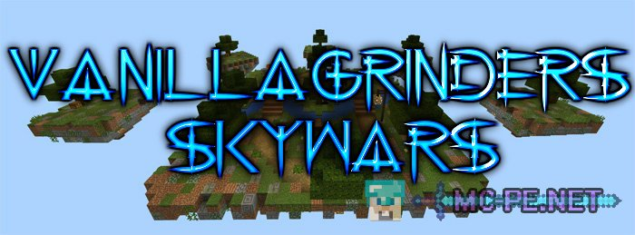 VanillaGrinders SkyWars