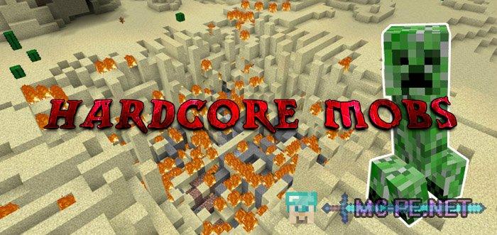 HardCore Mobs