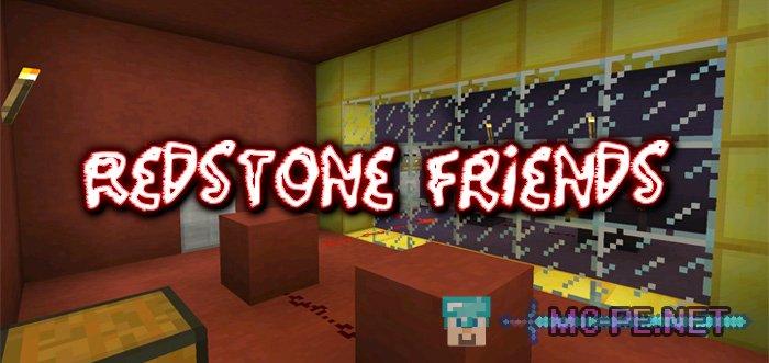 Redstone Friends