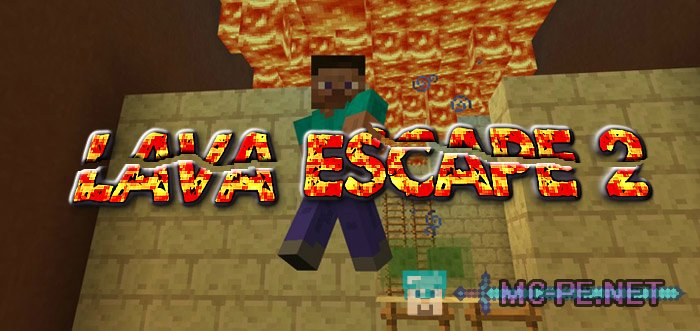 Lava Escape 2