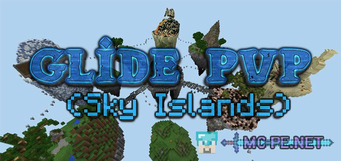 Glide PvP (Sky Islands)