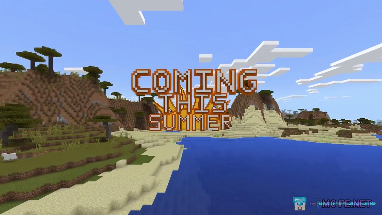 1 2 download mcpe Minecraft PE