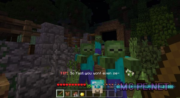 SG Zombies