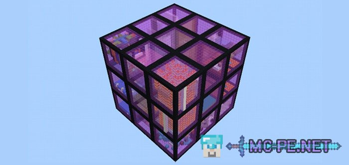 The Cube Escape