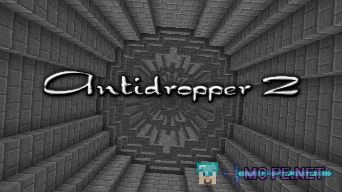 Antidropper 2