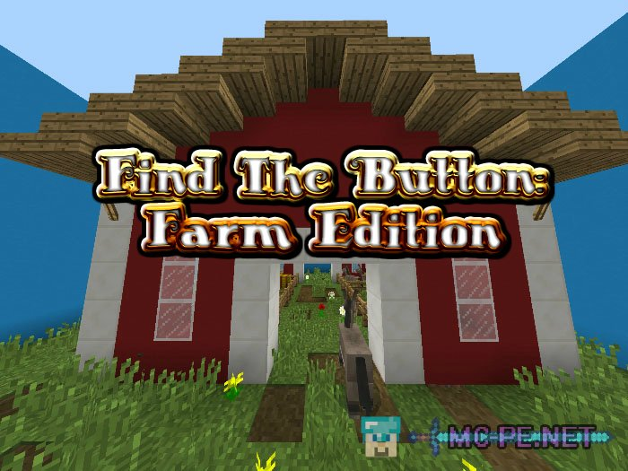 Find The Button: Farm Edition