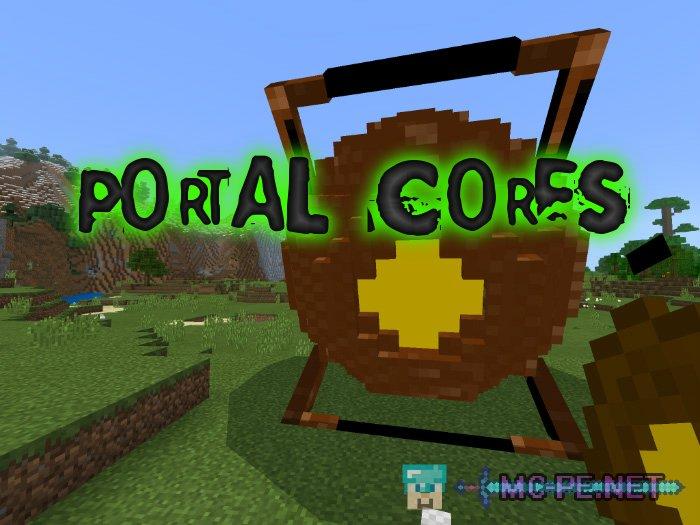Portal Cores