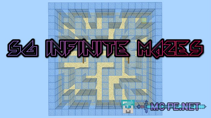 SG Infinite Mazes