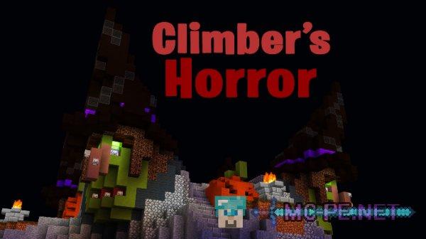 SG Climber's Horror