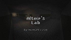 Alteir's Lab (Floor 1)