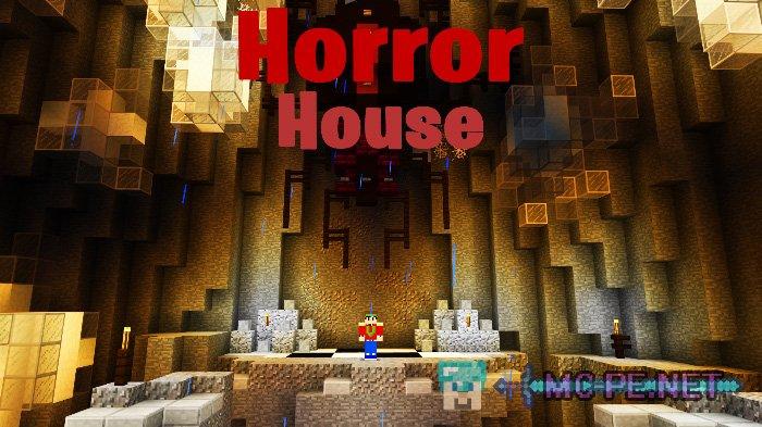 SG Horror House