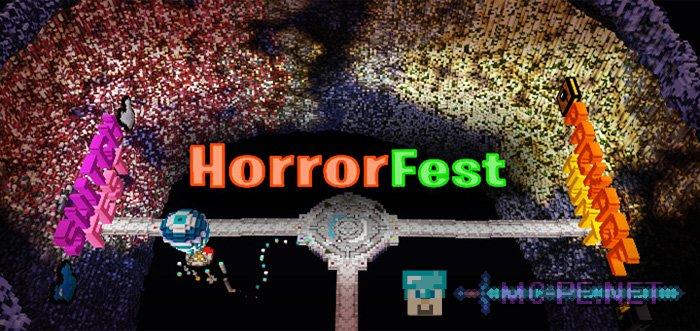 SG MF: HorrorFest