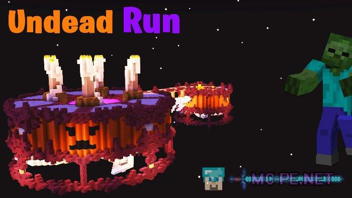 SG Undead Run
