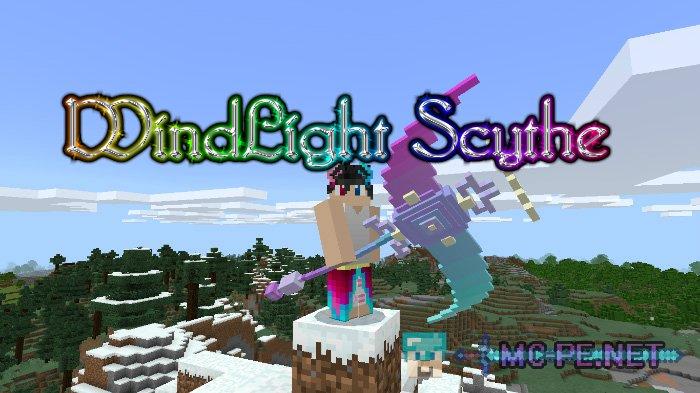WindLight Scythe