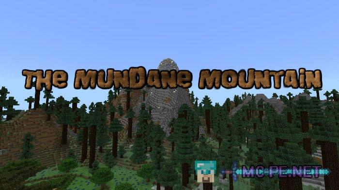 The Mundane Mountain