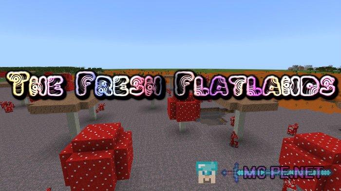 The Fresh Flatlands