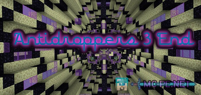 Antidroppers 3 End