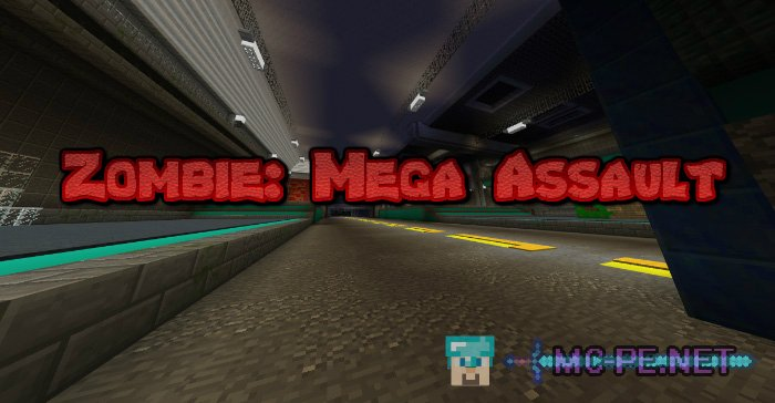 Zombie: Mega Assault