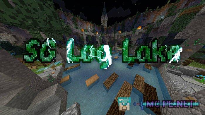 SG Log Lake