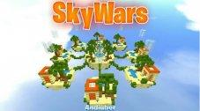 SkyWars (8 Maps)
