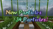 New Particles (34 Particles)