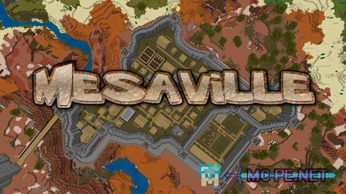 Mesaville