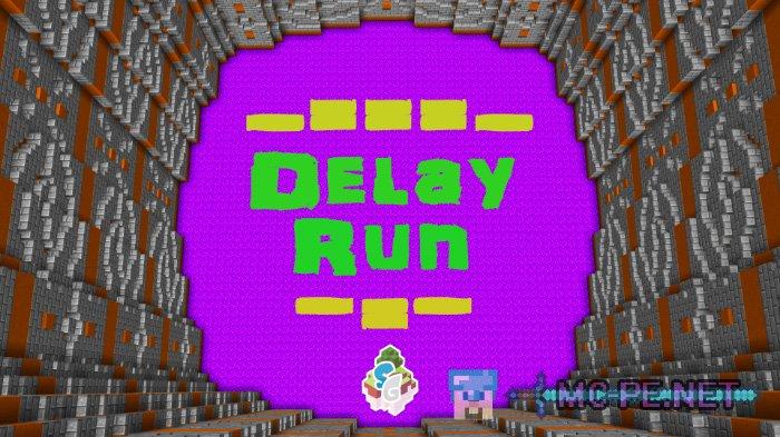 SG Delay Run