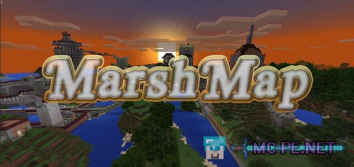 MarshMap